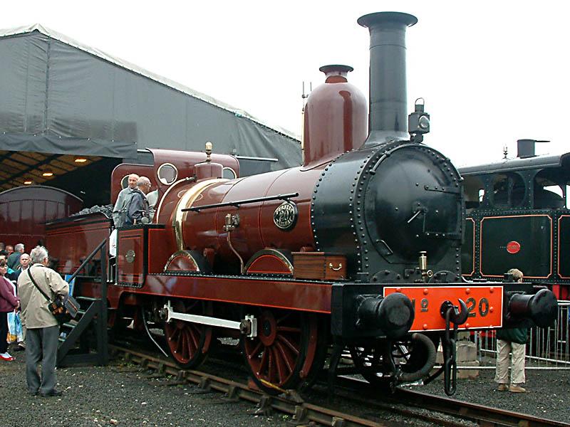 railway museum york