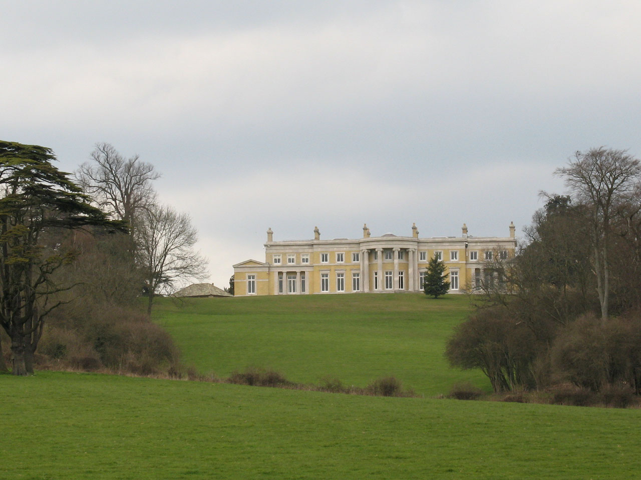 Holwood House