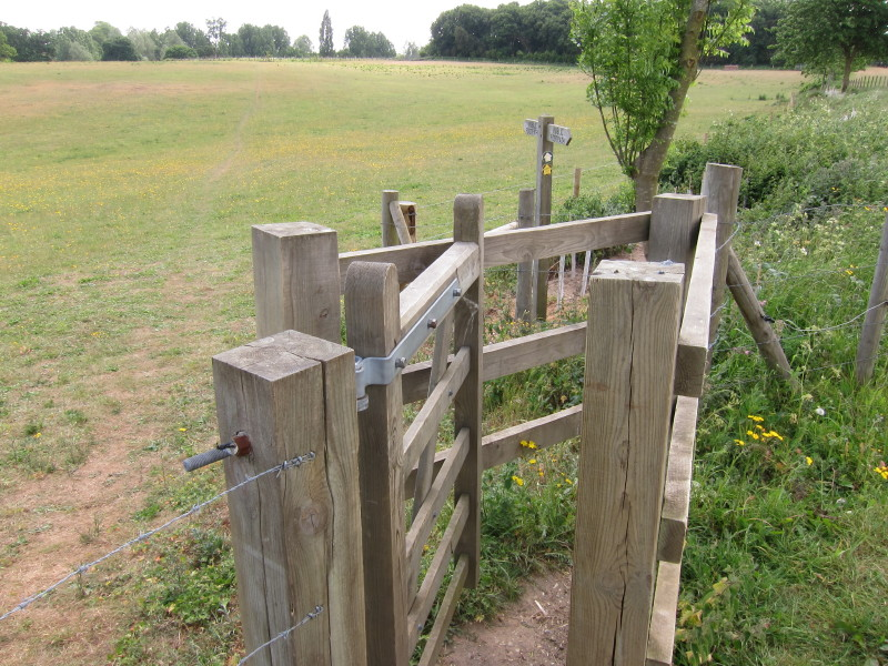 Stour Valley Path Bures To Stoke By Nayland